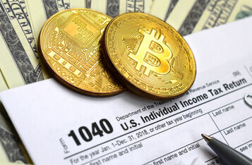 US Tax Office Warns Coinbase Users To Declare Crypto Holdings Before IRS Clampdown