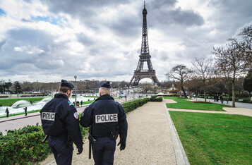 French Police Arrest 29 People for Financing Syrian Islamist Terrorists Using Bitcoin Coupons