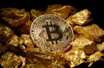 Bloomberg Strategist: Bitcoin May Surpass Gold in Today's Digital World