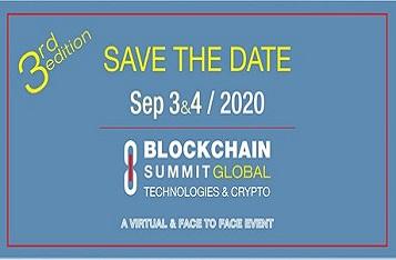 Blockchain Summit 2020