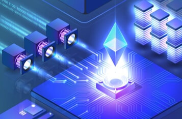 Ethereum Dominates DeFi with 96% of Transactions, Buterin Discusses ETH Gas Fees