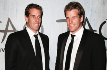 Winklevoss Checks on Bitcoin Critic Peter Schiff as BTC Price Smashes ATH