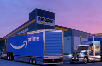 Amazon and Tech Mahindra to Create Blockchain-Based PPE Supply Chain Solutions