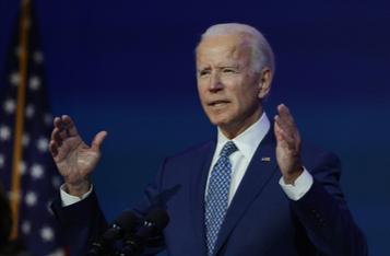 Joe Biden Considers Crypto-Friendly Former CFTC Chair Gary Gensler For Deputy Treasury Secretary