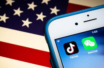 唐纳德·特朗普总统批准甲骨文的交易 TikTok禁令被解除而微信没有