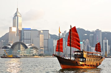 "Hong Kong to ""Seize the Opportunities"" of China's Digital Yuan CBDC Development"