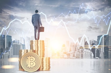 Bitcoin, Ethereum, Chainlink, and Ripple XRP Regain Strength Amid Price Correction