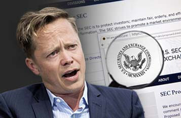 Brock Pierce Served for Securities Fraud in Connection with His Blockchain Company Block.one During Electoral Campaign
