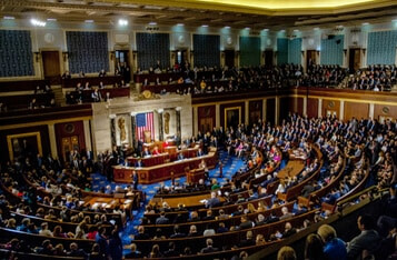 US House of Representatives Passes Blockchain Innovation Act On to the Senate