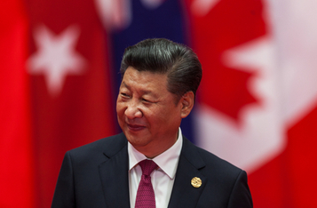 China's President Xi Jinping Asks ASEAN Countries to Join Hands in Building A 'Digital Silk Road'