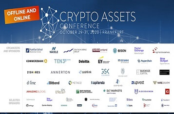 Crypto Assets Conference 2020B