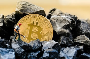 Bitcoin Experiences the Second-Largest Drop in Mining Difficulty in History