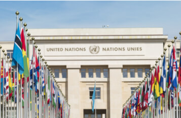 UN Agency Advises Kenya to Embrace Blockchain Technology to Tame Corruption