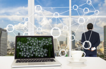 EY Blockchain Analyzer Adds Explorer & Visualizer Solution to OnChain Data Investigator