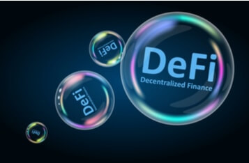 Has the DeFi Bubble Burst? Top DeFi Tokens Crash by 50%