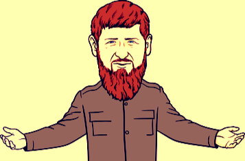 """Bitcoin Has Depreciated in Half"" Says Clueless Chechen Republic Leader Kadyrov"