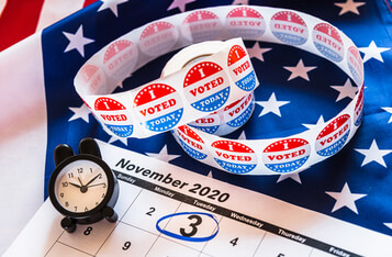US Election 2020: Can I Change My Vote?