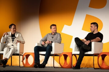 Abra's CEO Confirms 50% of His Investment Portfolio is Now in Bitcoin