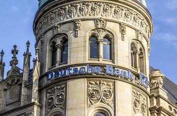 Deutsche Bank Executive Says CBDC is More of a Political Decision