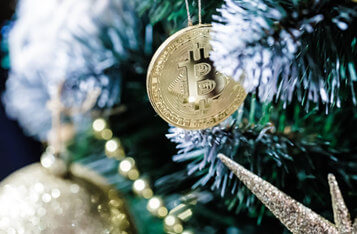 即将到来的圣诞可能推动ETH,XRP价格上涨以及比特币达到2万美元