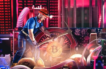 Bitcoin Mining Revenue Reaches a 2020 Yearly High of $21 Million per Day